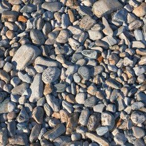 shore materials 3D