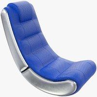 designer chair model