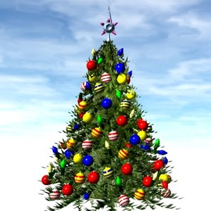 holiday bryce christmas tree br4
