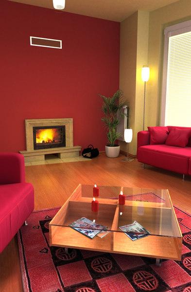 max interiors design