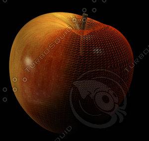 3ds apple