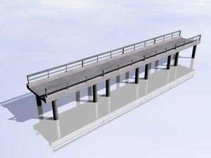 maya bridge long