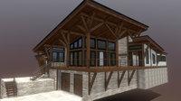 Superfuntimes Fancy Cabin