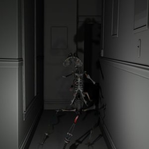 3d model film animation composite