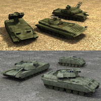 3ds max military vehicles