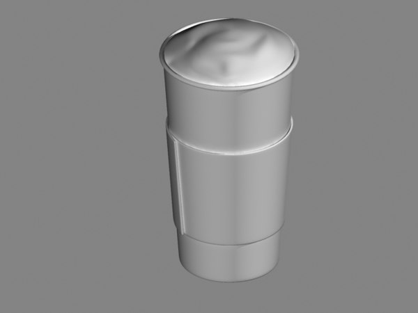 coffee cup obj