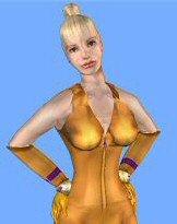 cob woman science fiction bfao1scifi