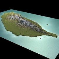 island taiwan max