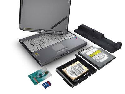 portables lifebook s max