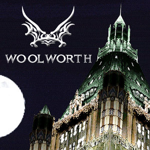 woolworth s 3d max