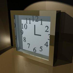 clock max free