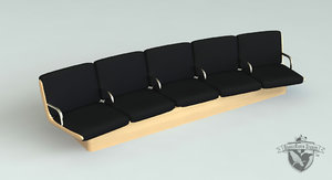 sofa designer 3d 3ds