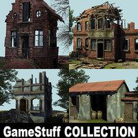 max abandon houses