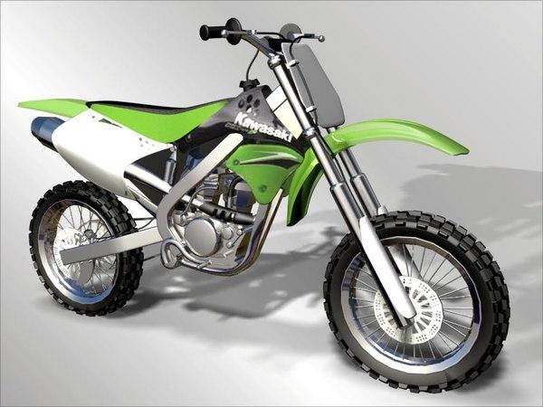 3ds kx 250f