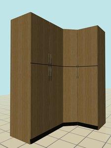 maya wardrobe cabinet
