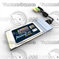 soundblaster pcmcia card 3ds