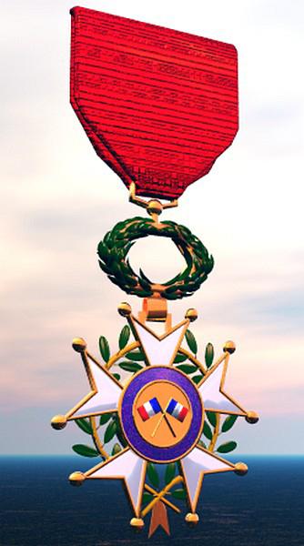 legion d medal 3d 3ds