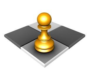 free blend model pawn board
