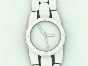 watch bryce vue 3d model
