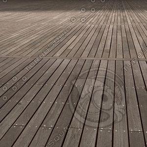 Outdoor Decking Wood Floor Texture ------- High Resolution