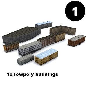 buildings games max