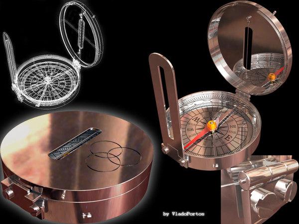 compass 3dm