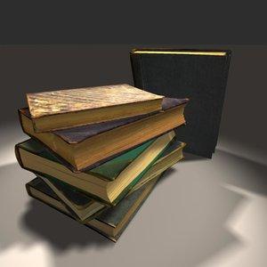3ds max vintage books