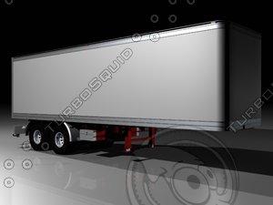 truck trailer max