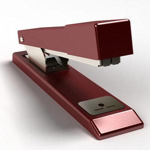 stapler folder max