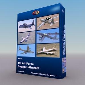 3d e3 sentry military model