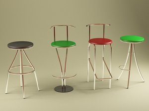 chairs blended jolapunch tobia 3d 3ds