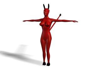 s max diablo female
