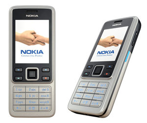 nokia 6300 mobile phone lwo