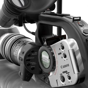 3d canon xl1s camcorder model