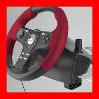 obj steering wheel