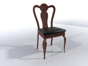 maya chair table