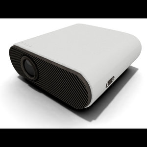 home projector 3d 3ds