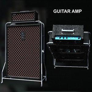 free lwo mode guitar amp