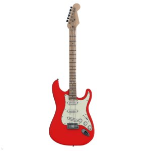 fender stratocaster electric guitar model
