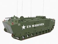 LVTP-5 US MARINE