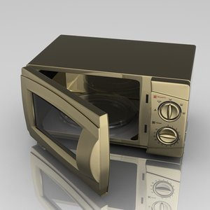 microwaves daewoo lg 3d max