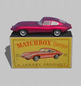 br4 english matchbox