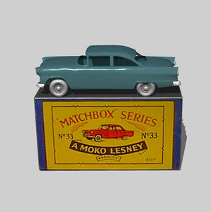 3d model english matchbox