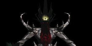 melkor morgoth 3d max
