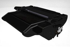 laser printer toner cartridge 3d obj