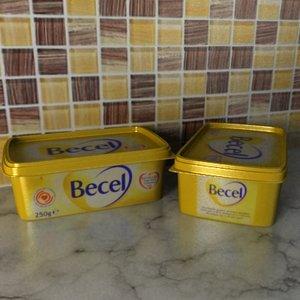 3d model butter box