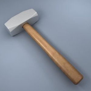 3ds mallet