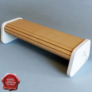 3ds max bench v1