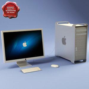 3ds max apple macpro