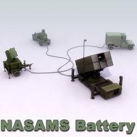 NASAMS-Battery_Multi
